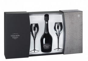 Champagne Champagne Grand Siecle Laurent Perrier Brut cl.0,75, vendita online