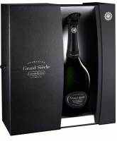 Champagne Magnum Champagne Grand Siecle Laurent Perrier, vendita online
