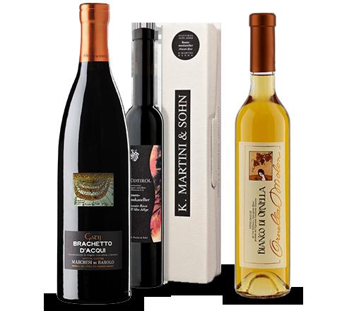 36ad3c25f2 Vendita Vini online, Vini in offerta su Cantine G.S. Bernabei: enoteca online  e specialità ...