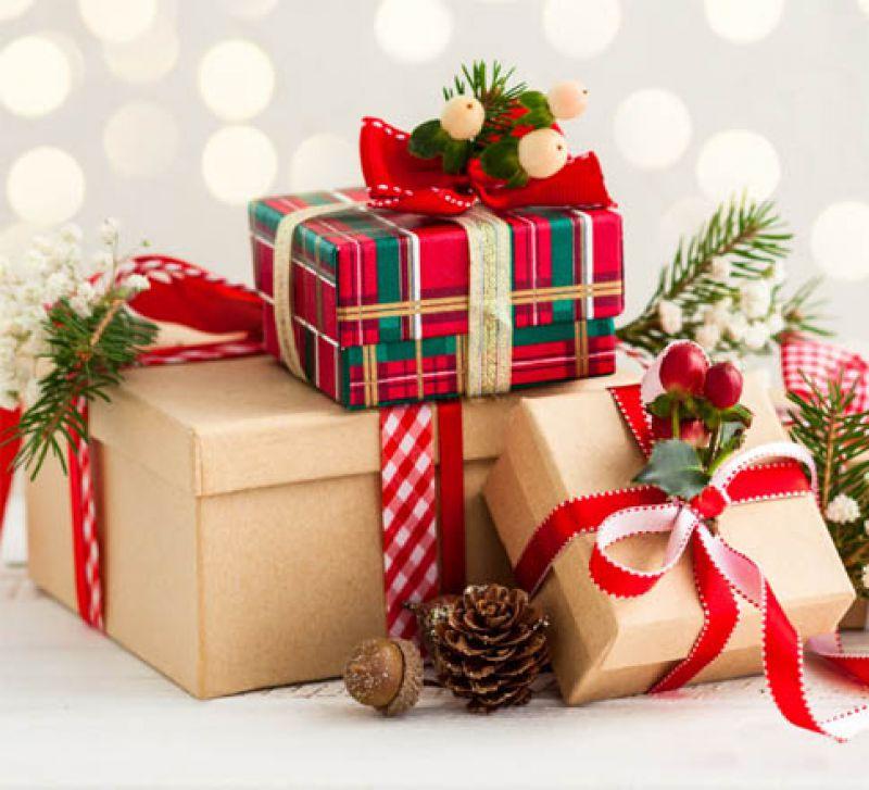 Assez Cesti natalizi particolari: come sceglierli - Cantine G.S. Bernabei CB42