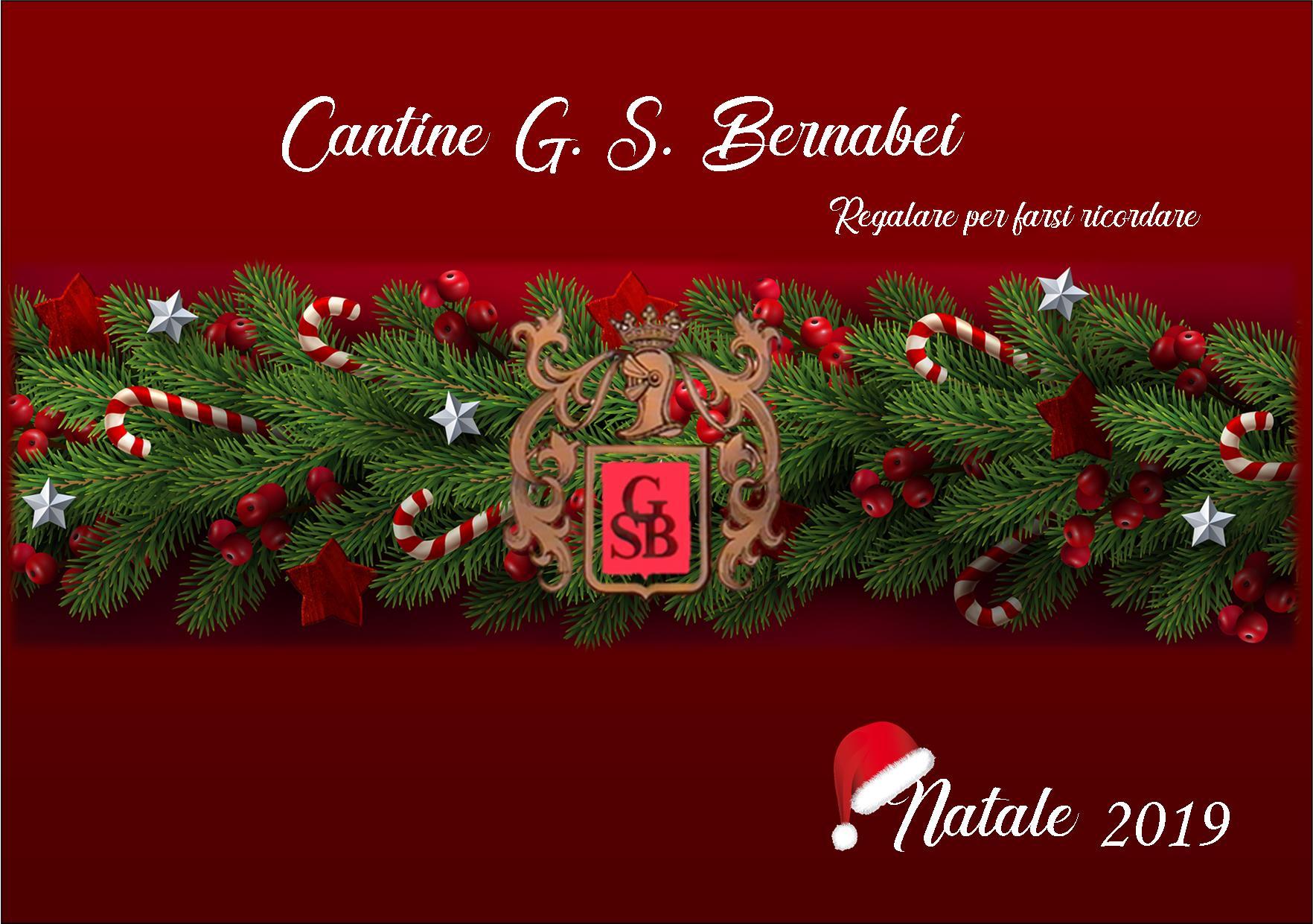 Ceste natalizie vendita online