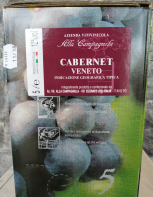 Wine Vini Bag in Box e sfusi vendita online